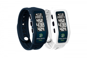 Precision Pro Golf GPS Band Review